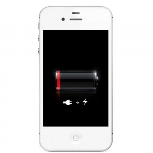 iphone 4s battery fail